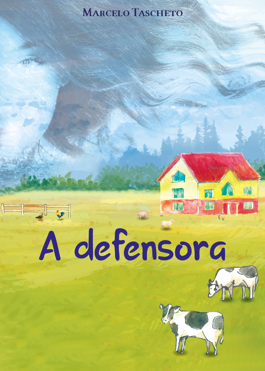 capa - a defensora